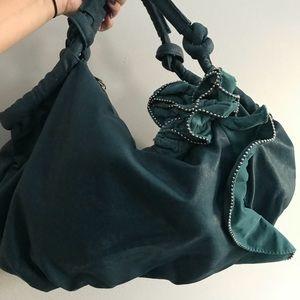 Handbags - Medium Hobo Bag
